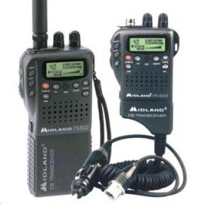 Радиостанции (Рации) под заказ