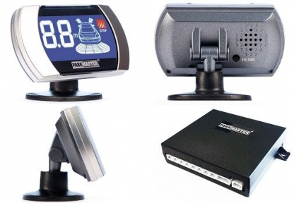 Радары парковочные (парктроники)