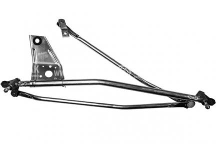 Трапеция стеклоочистителя для ВАЗ 2110-12