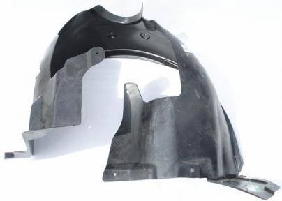 Подкрылок Chevrolet Cruze передний левый (полноразмерный)