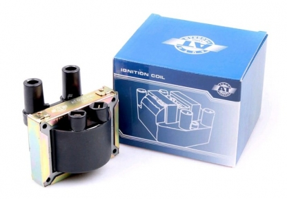 Катушка зажигания ГАЗ ЗМЗ-406, для ВАЗ 1111 Ока