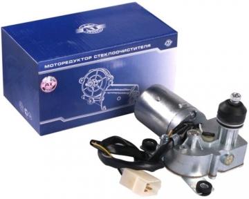 Мотор стеклоочистителя для ВАЗ 2108, 1111, 2121, ИЖ-2126, ЗАЗ-1102 заднего стекла