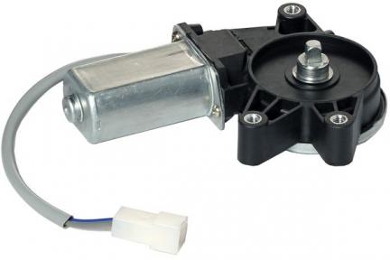 Мотор стеклоподъемника для ВАЗ 2108-15 левый